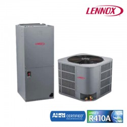 Central Lennox Inverter...